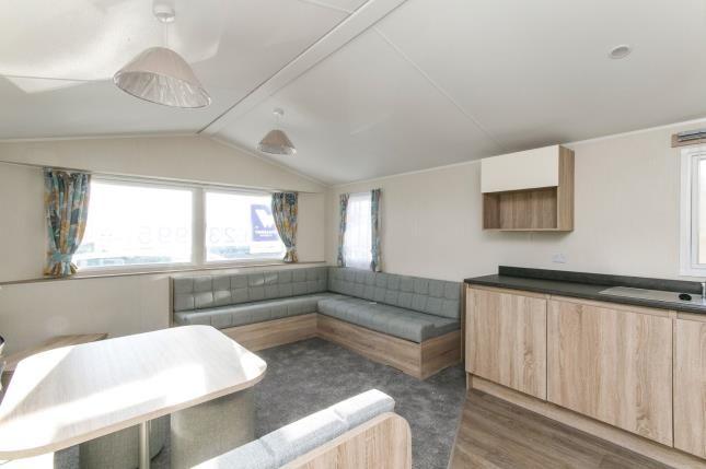 Living Area of Ty Gwyn Park, Towyn Road, Towyn, Abergele LL22