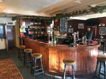 Pub/bar for sale in Church Street, Silverdale, Newcastle-Under-Lyme