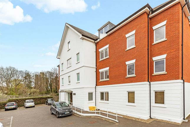 Thumbnail Flat for sale in Mitchell Court, East Sheen