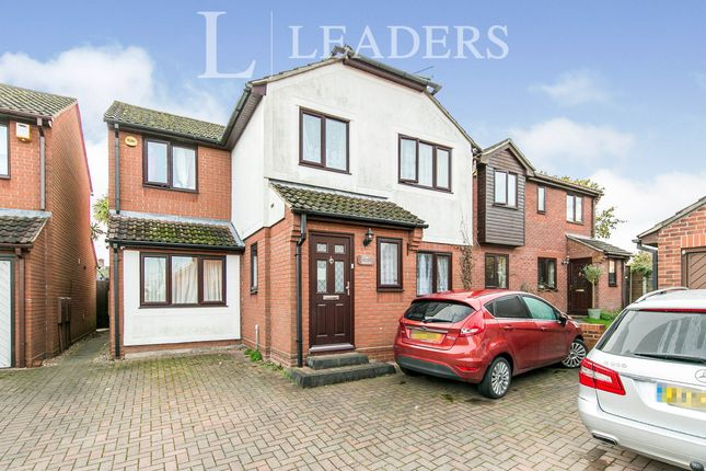 4 bed detached house to rent in Darcy Heights, Colchester CO2