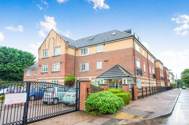 Thumbnail Property for sale in Betjeman Court, 50 Cockfosters Road, Cockfosters, Barnet