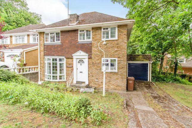 Detached house for sale in Grassy Glade, Hempstead