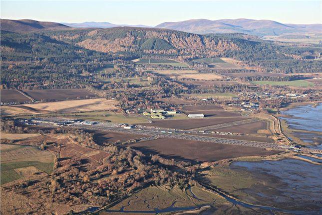 Thumbnail Land for sale in Development Sites, Highland Deephaven Industrial Estate, Evanton