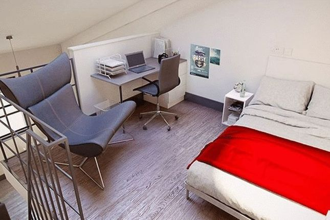Thumbnail Property to rent in St James Street, Newcastle Upon Tyne