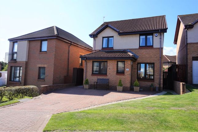 Thumbnail Detached house for sale in Burnbank Grove, Loanhead