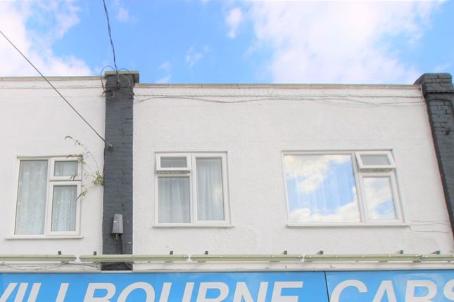 Thumbnail Flat to rent in Front Lane, Upminster