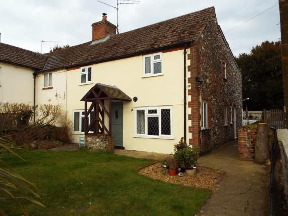 3 bed semi-detached house for sale in Great Massingham, King's Lynn, Norfolk