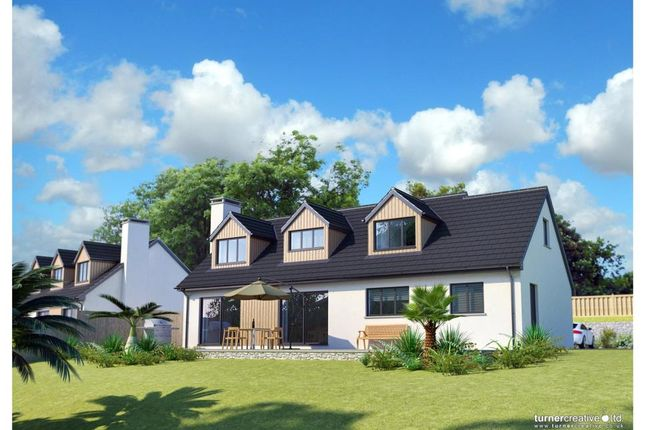 Thumbnail Detached house for sale in Little Park, Trevelmond, Cornwall