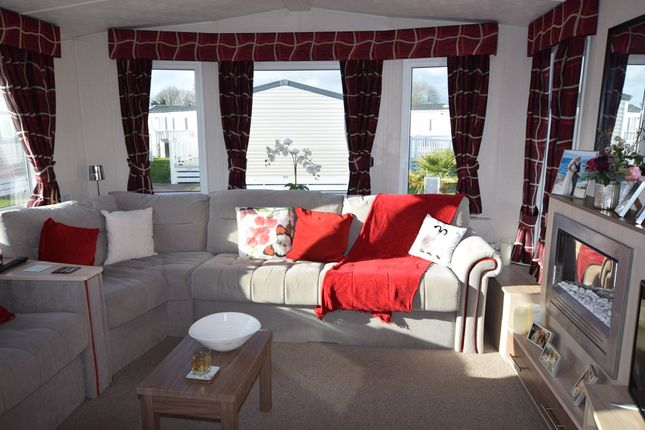 Lounge of The Lawns, Pevensey Bay BN24