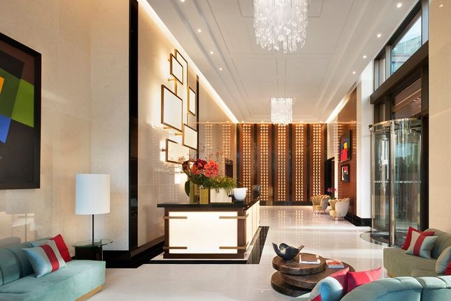 Thumbnail Flat for sale in Chiltern Place, Marylebone