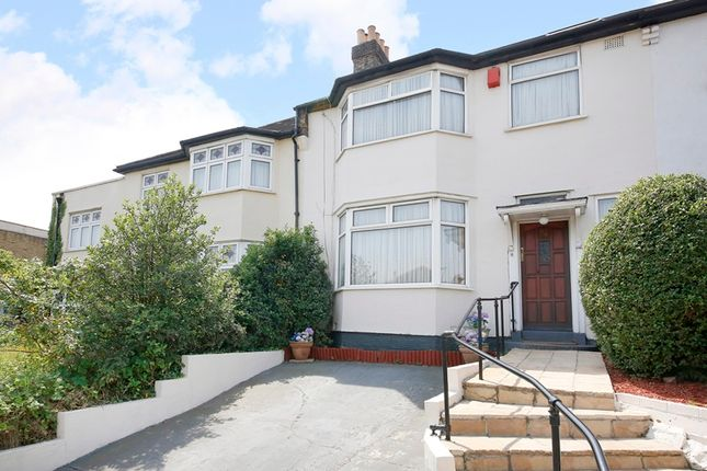 Terraced house for sale in Perry Rise, Forest Hill, London