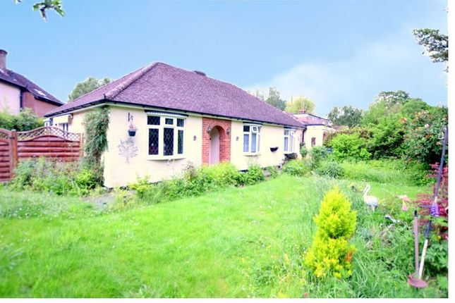 3 bed detached bungalow for sale in Dudswell Lane, Dudswell, Berkhamsted HP4