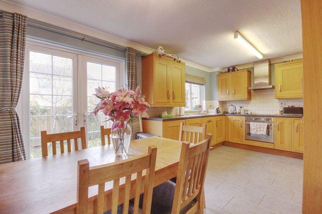 Kitchen Diner of Westaway Close, Barnstaple EX31