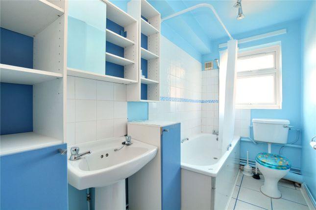 Bathroom of Bellot Street, Greenwich, London SE10