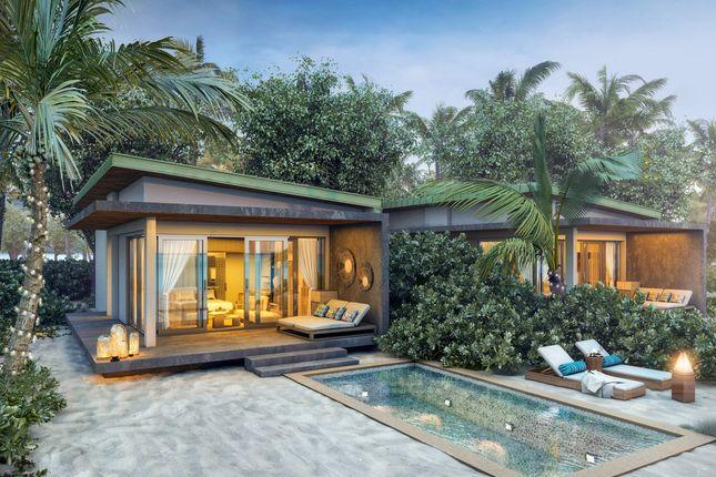 Thumbnail Villa for sale in Bv-07, The Kuda Villingill Resort, Maldives