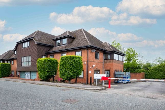 Thumbnail Office for sale in Fishponds Road, Wokingham