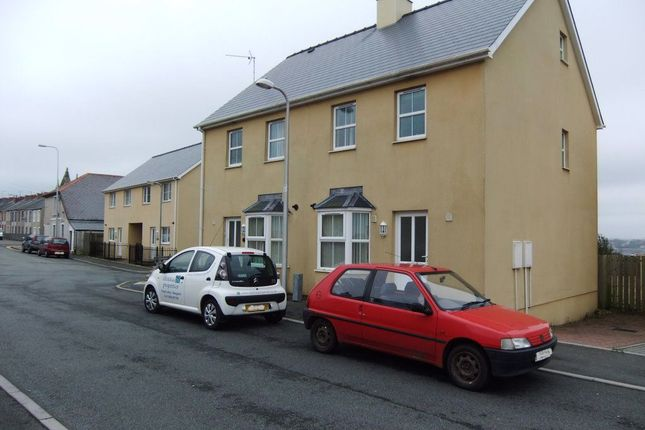 Thumbnail Property to rent in Victoria Court, Neyland Milford Haven, Neyland