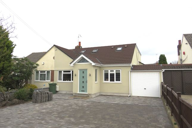 Thumbnail Semi-detached house for sale in Station Road, Coalpit Heath, Bristol