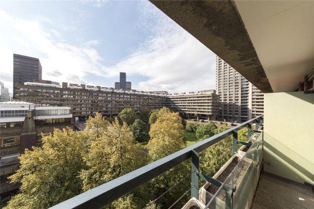 Picture No. 35 of Defoe House, Barbican, London EC2Y