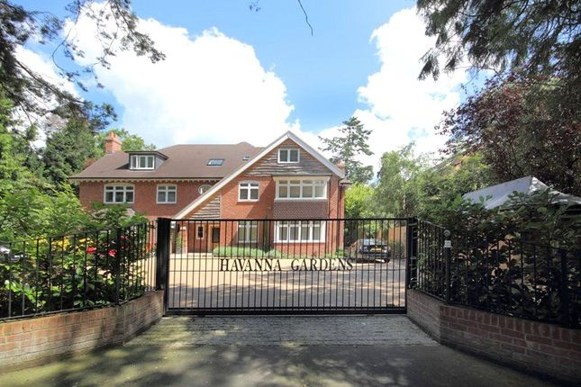 Thumbnail Flat for sale in Talbot Avenue, Talbot Woods, Bournemouth