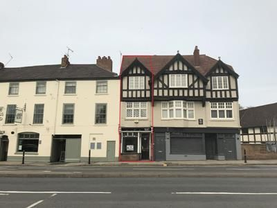 Thumbnail Retail premises for sale in Sidbury, Worcester