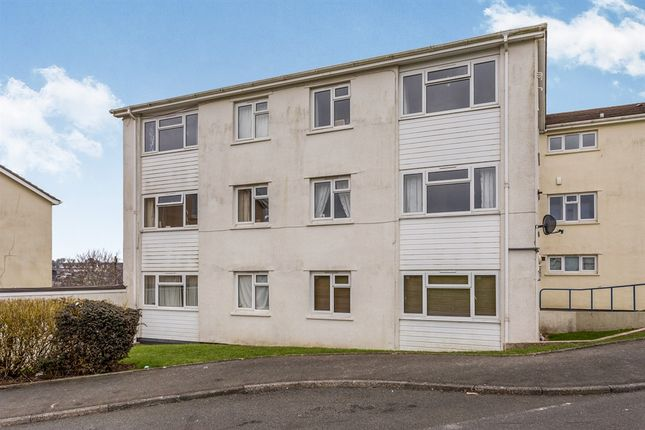 Thumbnail Maisonette for sale in Barne Close, Plymouth