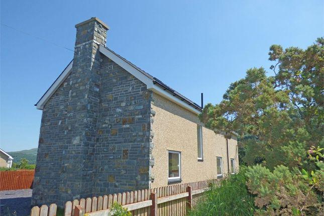 Thumbnail Detached house for sale in Harlech, Harlech, Gwynedd, Gwynedd