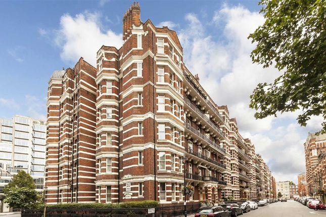 Thumbnail Flat to rent in Ashley Gardens, Ambrosden Avenue, London