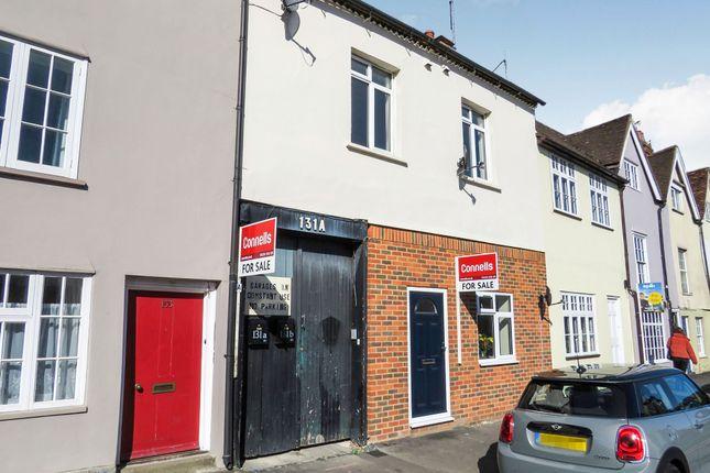 Thumbnail Flat for sale in Ock Street, Abingdon