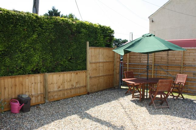 Garden Again of Main Road, Waterston, Milford Haven SA73