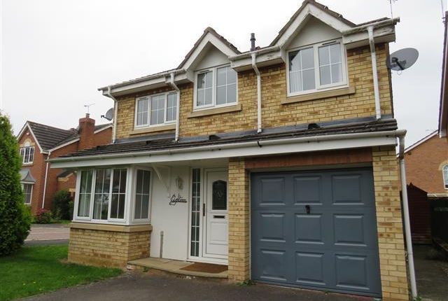 Thumbnail Property to rent in Boulton Court, Oadby, Leicester