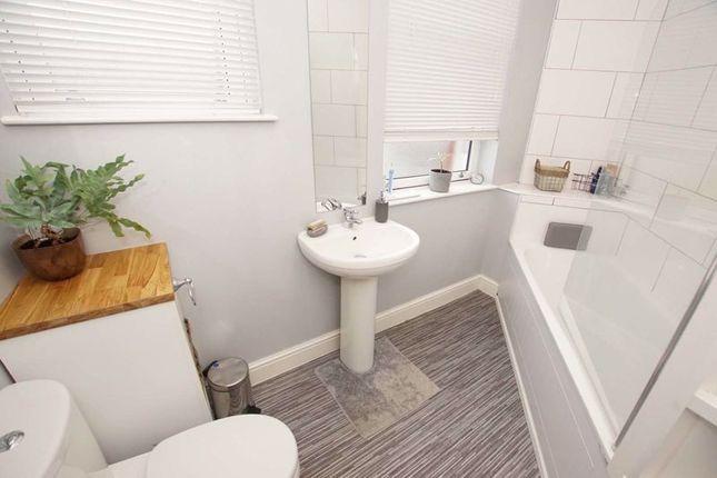 Bathroom of Hop Pole Court, Avonvale Road, Bristol BS5