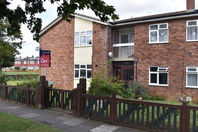 Thumbnail Flat to rent in Gransley Rise, Westwood, Peterborough