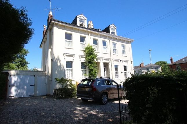 Thumbnail Property to rent in Sydenham Road North, Cheltenham, Gloucestershire