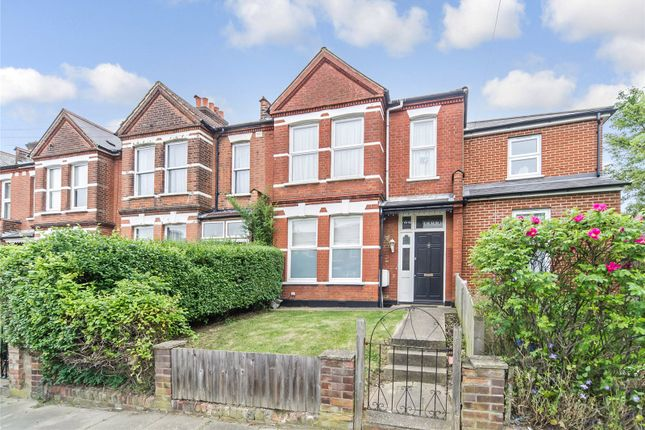 Thumbnail Terraced house for sale in Muirkirk Road, Catford