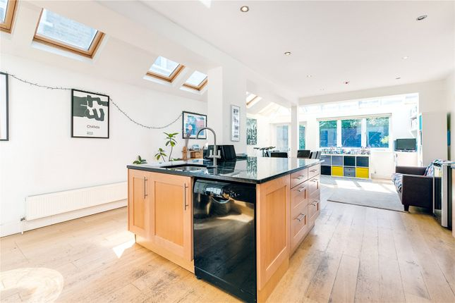 Kitchen of Cambridge Road, London SW13