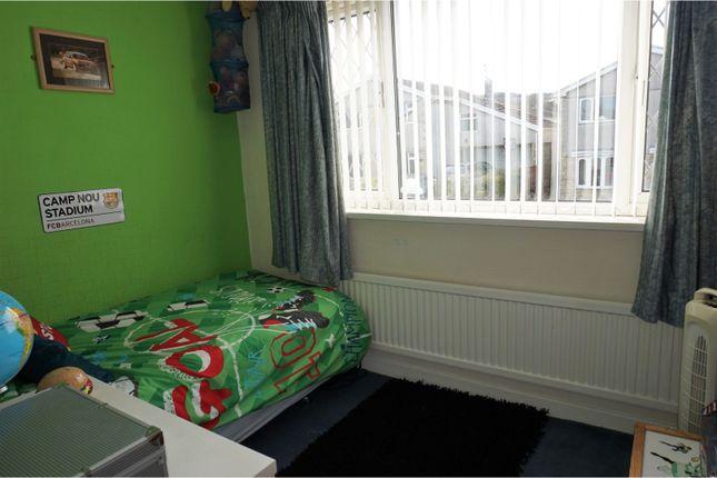 Bedroom of Heol Tir Coch, Efail Isaf, Pontypridd CF38
