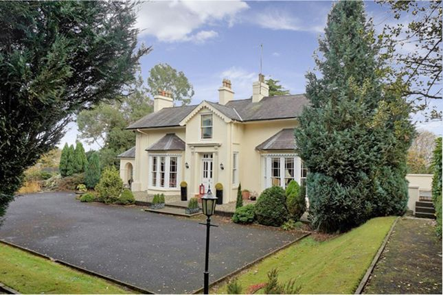 Thumbnail Detached house for sale in Whitlas Brae, Larne