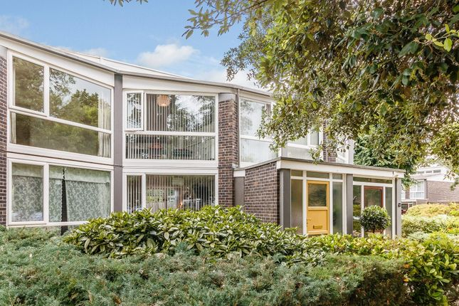 Thumbnail Terraced house to rent in Templemere, Weybridge