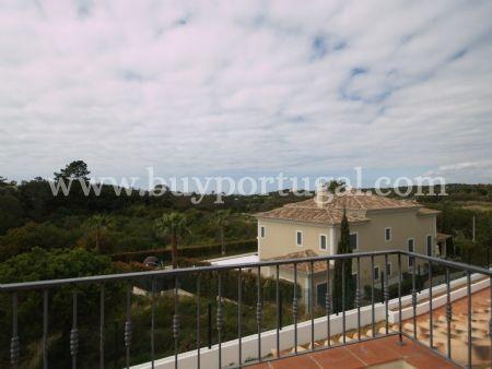 Image 2 4 Bedroom Villa - Central Algarve, Vale Do Lobo (DV350)