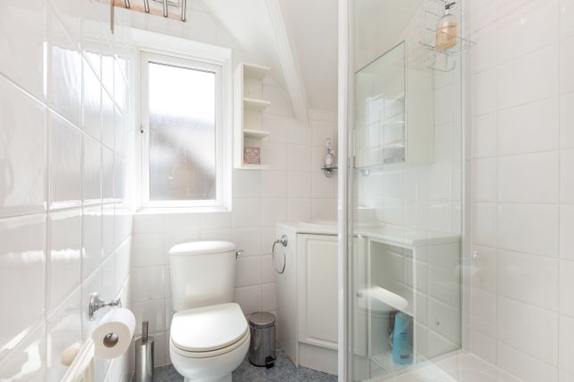 Bathroom of St. Johns Wood High Street, London NW8