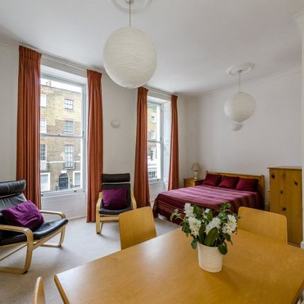 1 bed flat to rent in Upper Montagu Street, London W1H