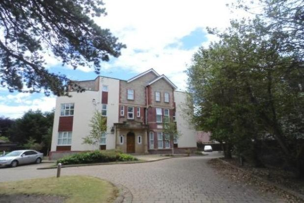 Thumbnail Flat to rent in Victoria Road, Formby, Liverpool
