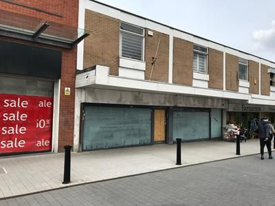 Thumbnail Retail premises to let in 14 Brackley Street, Farnworth, Bolton