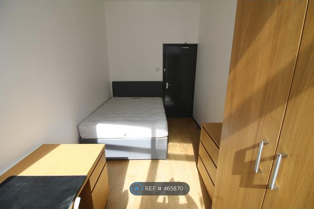 Thumbnail Flat to rent in Ranelagh Street, Liverpool
