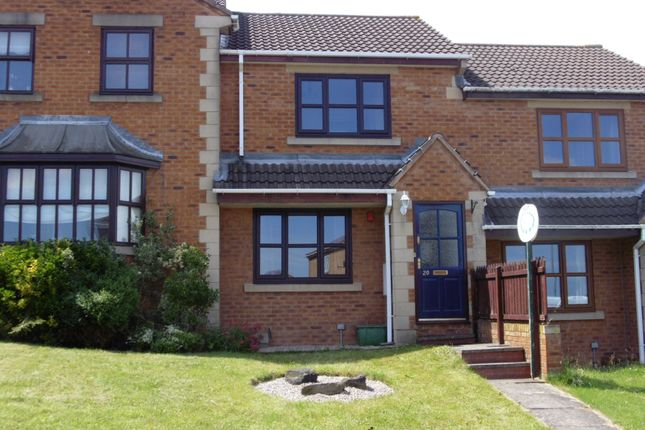 Thumbnail Town house to rent in Hollin Drive, Durkar, Wakefield