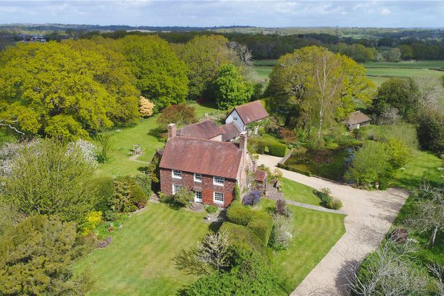 Thumbnail Detached house for sale in North Common Road, North Chailey, Lewes, East Sussex