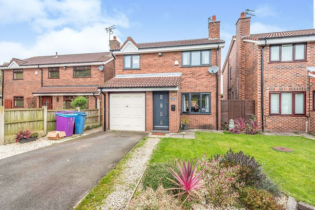 Thumbnail Detached house for sale in Bridge Gardens, Liverpool, Merseyside