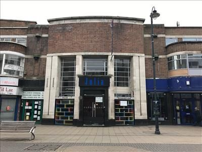 Thumbnail Retail premises to let in 57 / 59 George Street, Luton, Bedfordshire