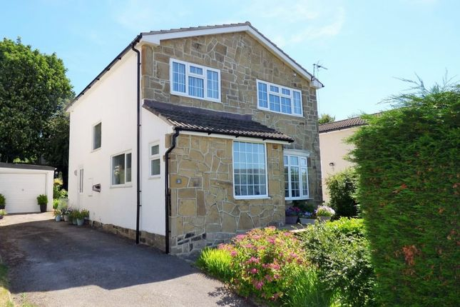 Thumbnail Detached house for sale in Walker Wood, Baildon, Shipley